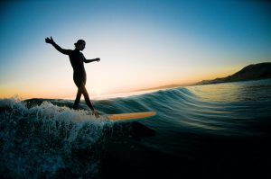 Central California by Chris Burkhard - Surfer Magazine Best of 2010