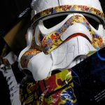 adidas - All Day I Dream About Stormtroopers adidas Stormtrooper Helmet Sculpture (3)