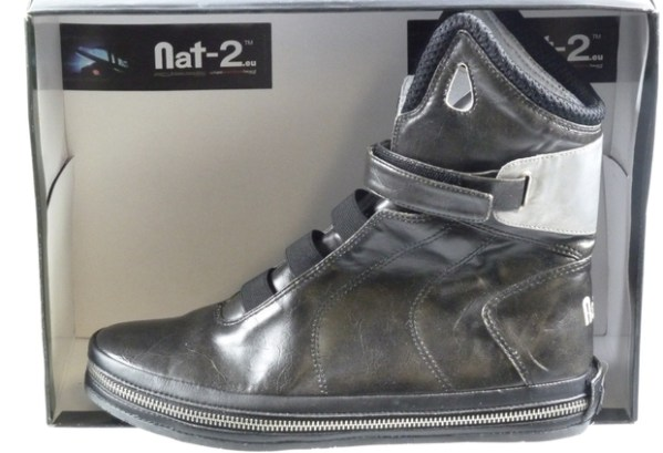 ... Back to Genuine Imitation Nike Air Mag  Nat-2 Future