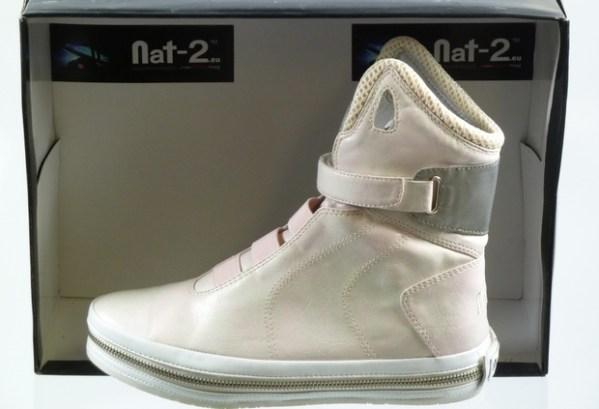 Genuine Imitation Nike Air Mag  Nat-2 Future
