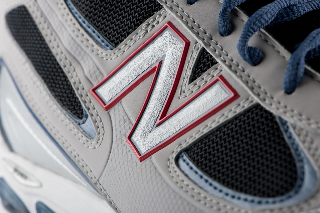 61e89e58cb5ad Best Cleats of the MLB Postseason: Nelson Cruz Player Exclusive New Balance  1103 Cleats Grey