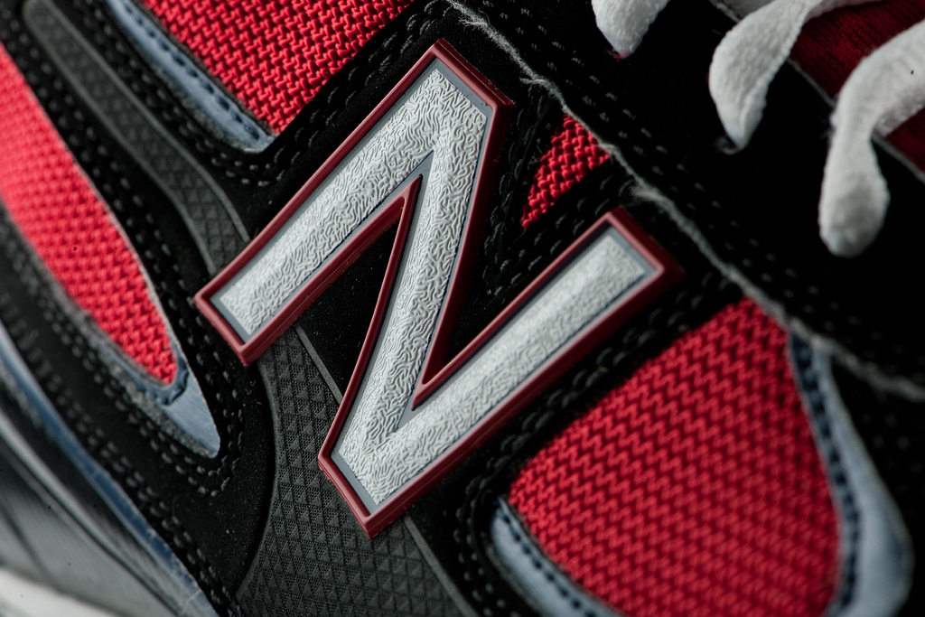 585e59563af8e Best Cleats of the MLB Postseason: Nelson Cruz Player Exclusive New Balance  1103 Black/